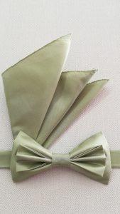 Noeud-papillon-avignon-vert-d-eau-mariage-Avignon-soie-pochette-200x185-LDM-Createur-fr