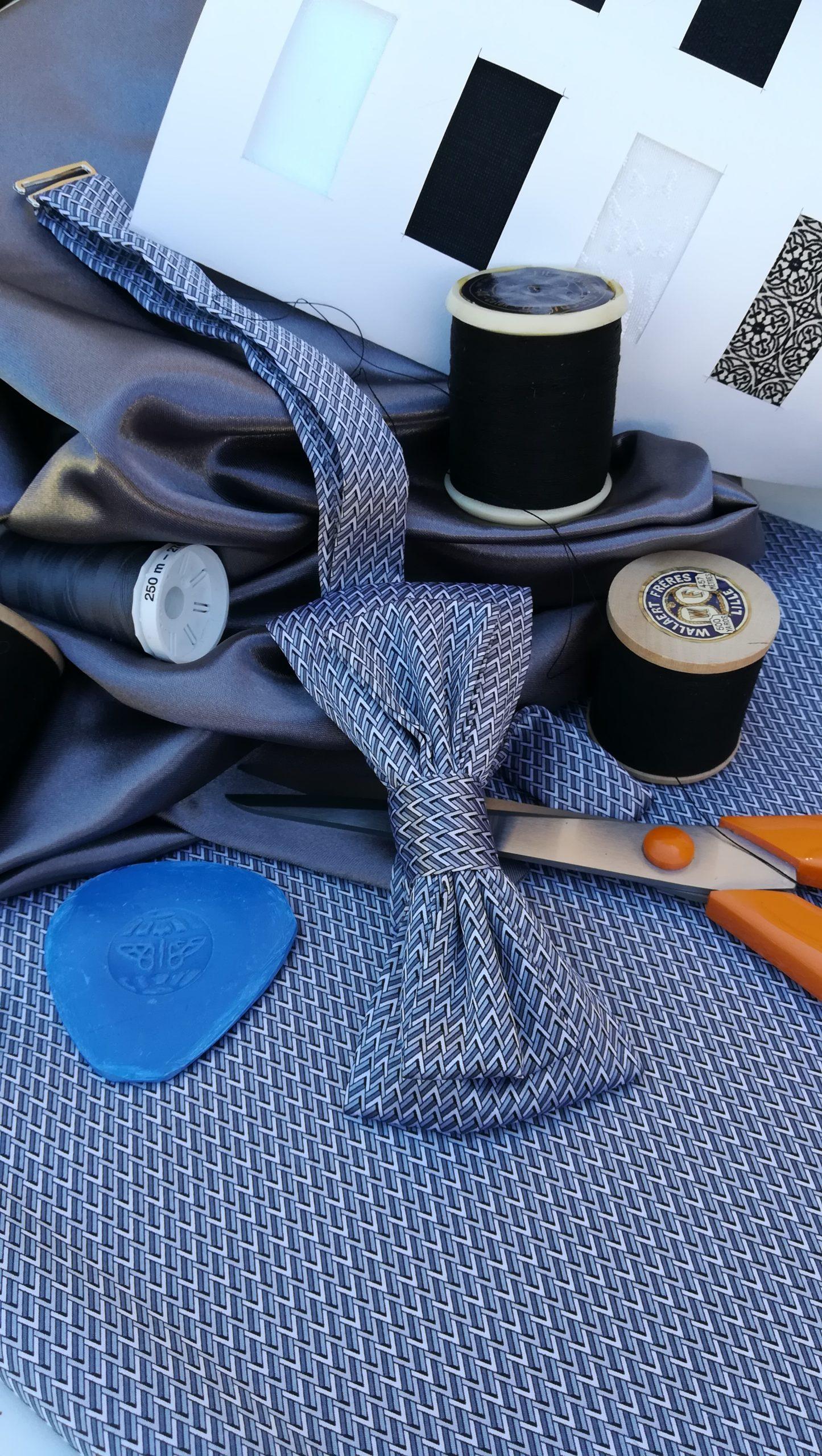 Création-fabrication-inspiration-soie-gris-couture-800x106-LDM-Créateur-fr