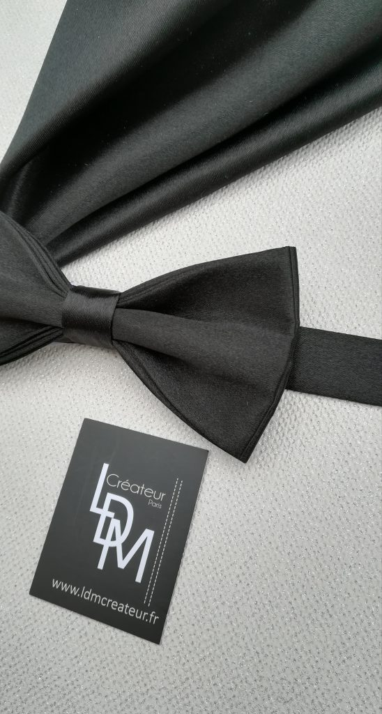 noeud-papillon-Paris-noir-satin-mariage-soiree-gala-201x230-LDM-Createur-fr