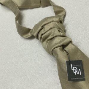 cravate-de-mariage-arles-soie-sauvage-300x107-LDM-Createur-fr