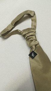 cravate-de-mariage-arles-soie-sauvage-300x111-LDM-Createur-fr