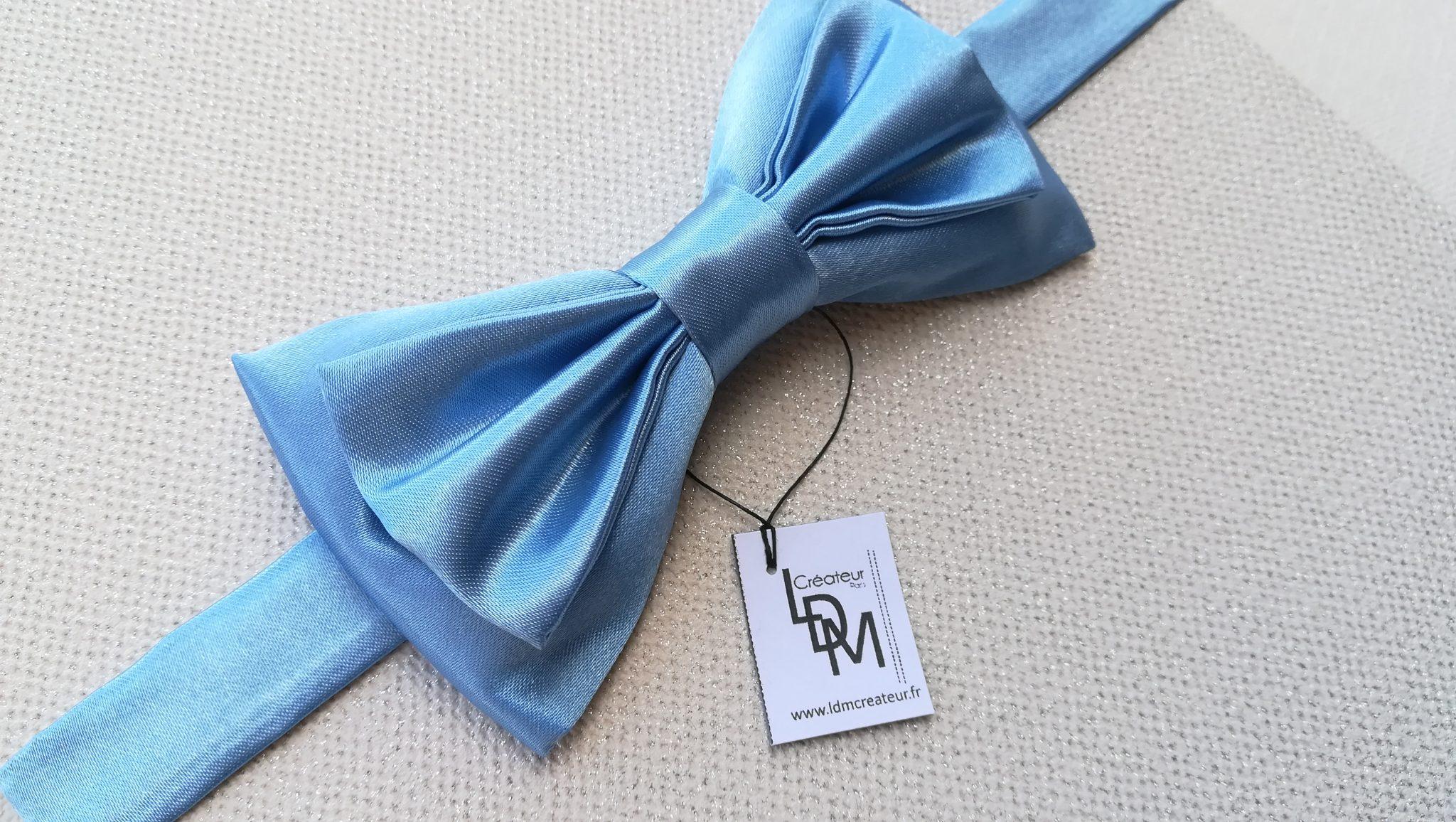 Nœud-papillon-bleu-ciel-mariage-Talmont-200x173-LDM-Créateur-fr