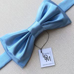 Nœud-papillon-bleu-ciel-mariage-Talmont-200x170-LDM-Créateur-fr