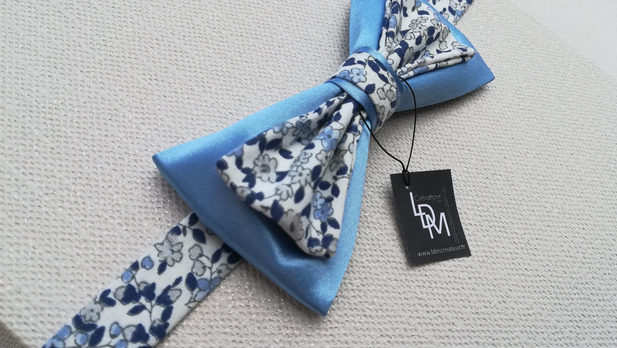 Nœud-papillon-mariage-bleu-ciel-création-Monflanquin-200x178-LDM-Créateur-fr
