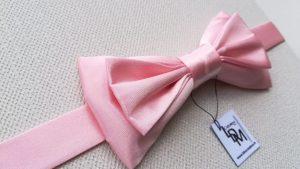 Nœud-papillon-rose-cérémonie-mariage-Toulouse-201x191-LDM-Créateur-fr