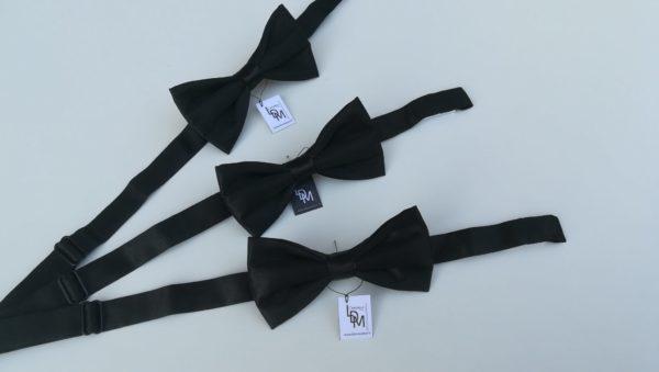 Nœud-papillon-noir-lot-soirée-mariage-cérémonie-smoking-Mars-201x227-LDM-Createur-fr