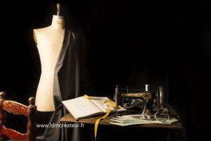 couture-atelier-noeud-papillon-creation-tissu-aiguille-soie-satin-www-ldmcreateur-fr