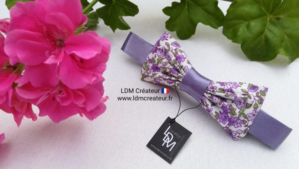 noeud-papillon-enfant-parme-liberty-ceremonie-mariage-Paul-LDM-Createur-ldmcreateur