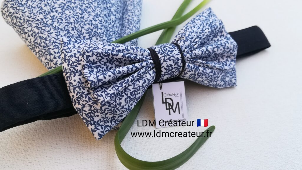 Noeud-papillon-bleu-blanc-marine-mariage-original-homme-style-Frehel-ldmcreateur--scaled.jpg